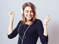 Музыка меняет головной мозг и это можно использовать, говорят неврологи