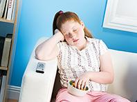 Ожирение в подростковом возрасте существенно повышает риск инсульта