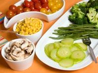 Исследование: некоторые вегетарианские диеты подрывают здоровье сердца и сосудов