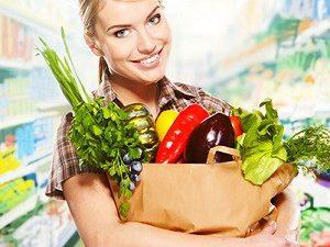 Правильное питание для профилактики и лечения атеросклероза