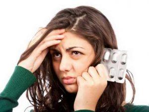 Частая мигрень может свидетельствовать о риске возникновения инсульта