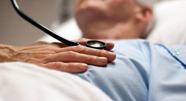 Стенокардия — ишемическая болезнь сердца