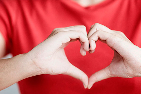 Скажи болезням сердца – до свидания