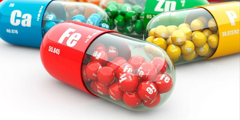 Медики предостерегают, что пищевые добавки вредны для сердца