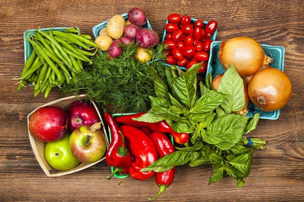 Учёные составили список уменьшающих риск инсульта и инфаркта продуктов