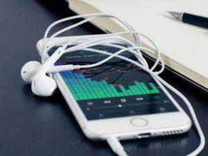 Музыка способна повлиять на работу сердца