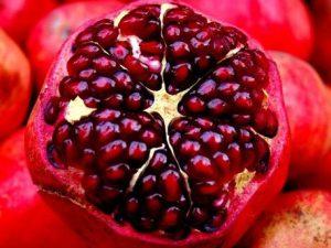 Восемь продуктов для очищения кровеносной системы