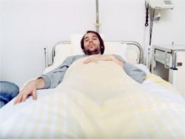 Особенности ухода за больными после инсульта