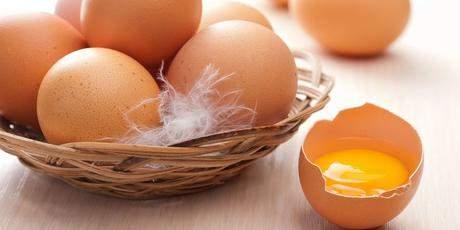 Малоизвестные полезные свойства яиц, которые вас удивят