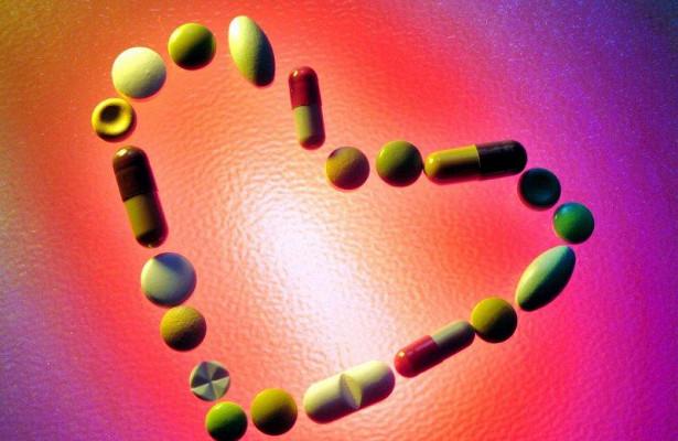 Бета-блокаторы не помогают жертвам инфарктов прожить дольше
