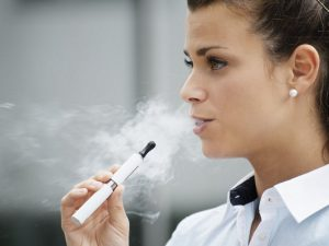 Е-сигареты влияют на работу сердца