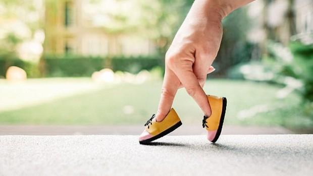 Скорость ходьбы может предсказать риск смерти от сердечных заболеваний