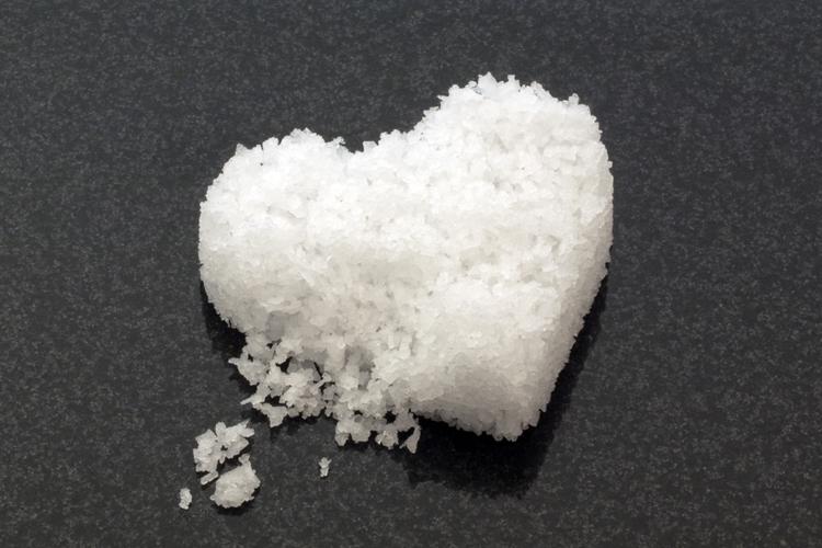 Сердце не любит соли