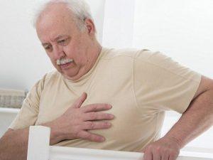 Наличие ожирения повышает выживаемость при сердечном приступе