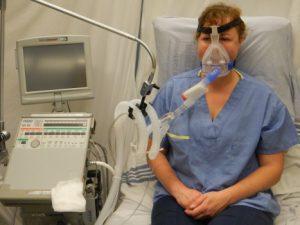 Эффективность оксигенотерапии при инфаркте миокарда подвергнута сомнению