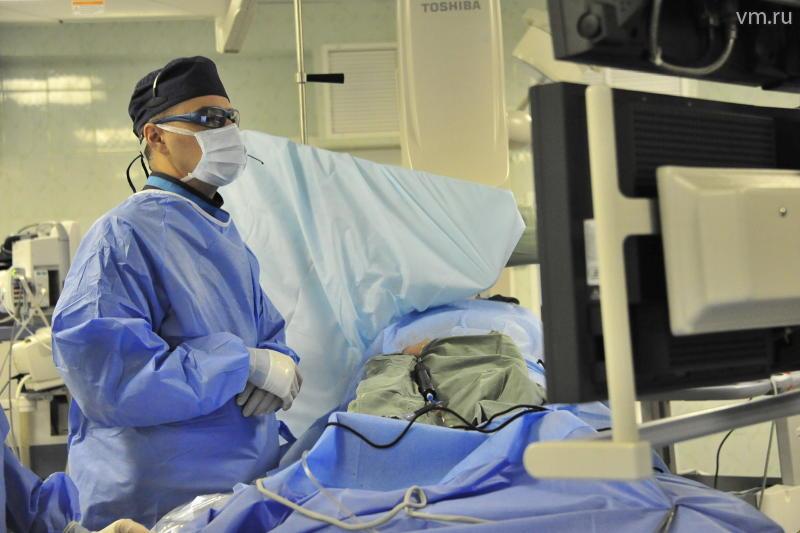 В столице открылся первый Московский конгресс кардиологов