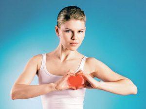 12 признаков того, что вам может угрожать сердечный приступ