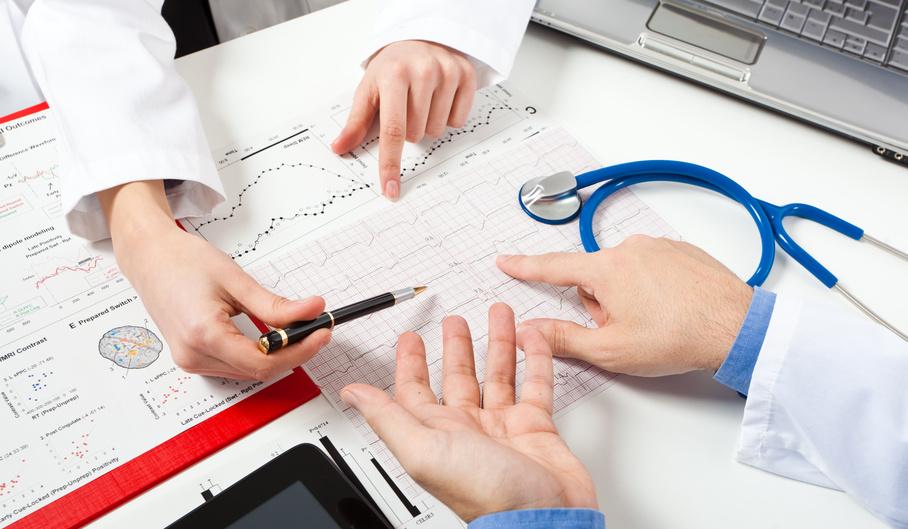 Медицинский перевод в кардиологии