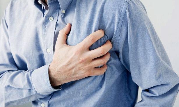Людям из бедных семей чаще грозят инфаркты