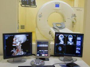КТ или МРТ? Поясняет специалист