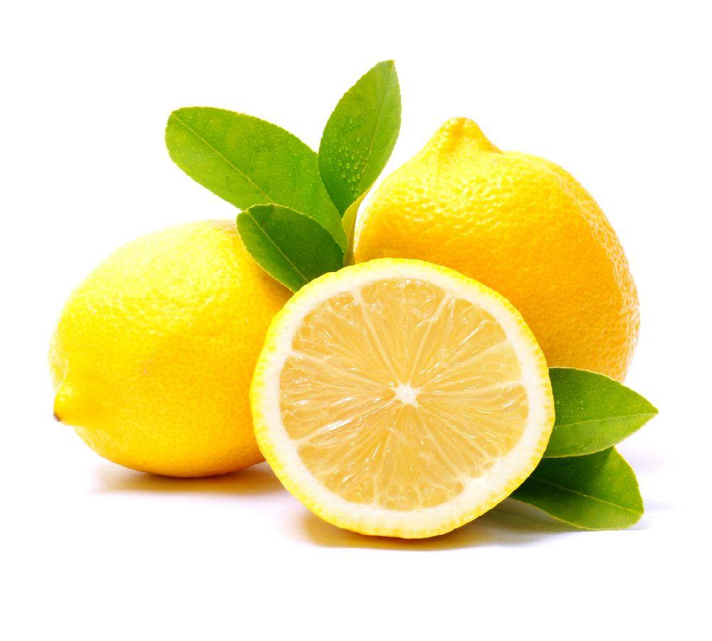 Гипотония: 3 средства с лимоном для повышения давления