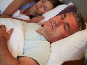 Нарушение режима сна по выходным может стать причиной сердечного приступа