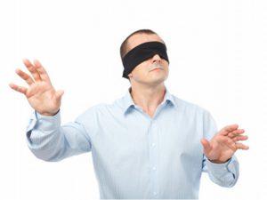 Артериальная гипертония может привести к слепоте
