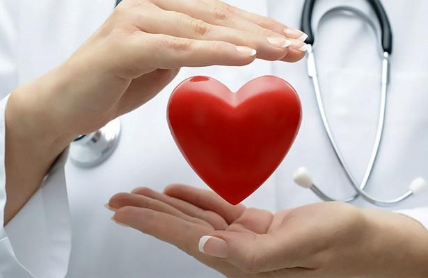 Сердечно-сосудистые заболевания: профилактика гипертонии