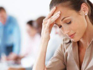 Пять натуральных средств для устранения головной боли