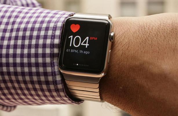 Apple Watch смогут диагностировать заболевания сердца