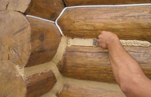 Утепление швов в панельном доме нижний новгород