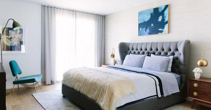 Сон и обстановка в спальне