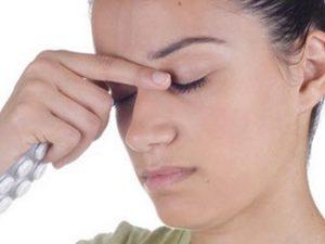 Коварные симптомы гипертонии