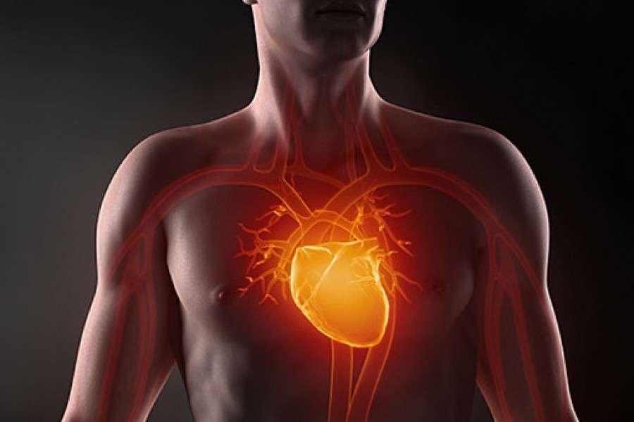 Легочное сердце. Лечение народными методами