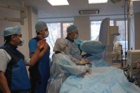 Заморозить аритмию. Пермские кардиохирурги освоили новую технологию