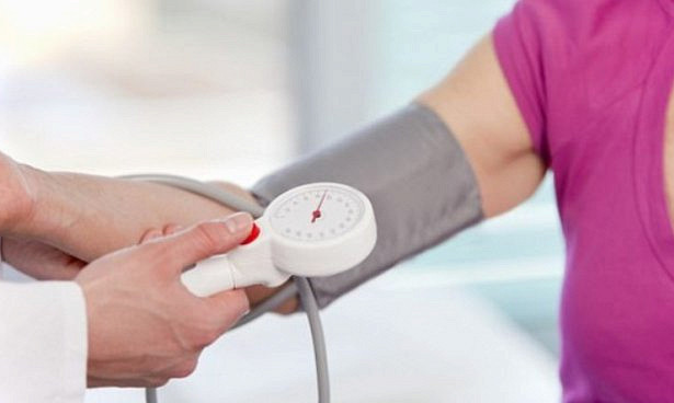 Гипертония после 40 грозит женщинам старческим слабоумием