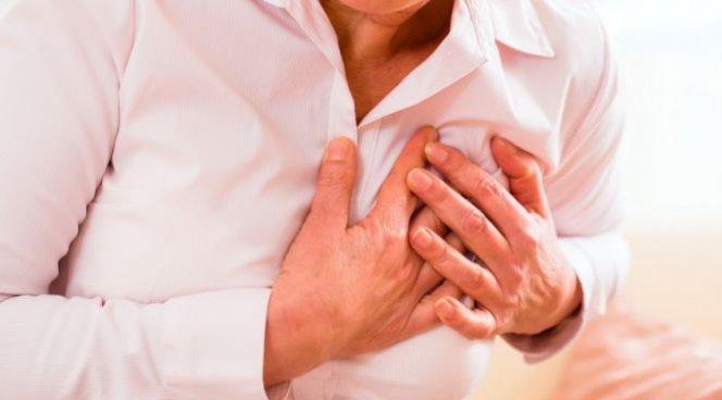 Медики указали на ранние признаки заболеваний сердца