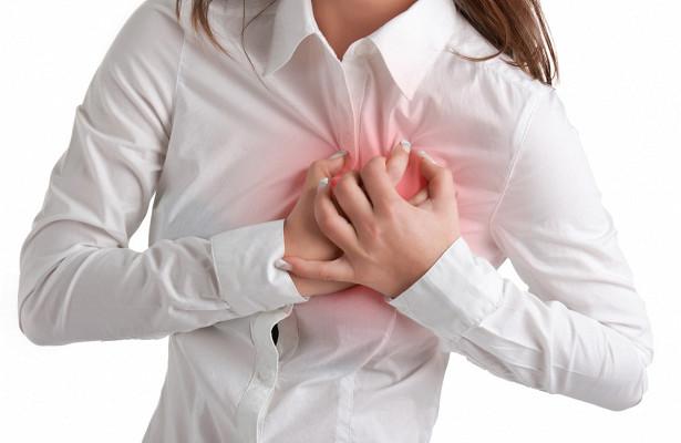 Почему у 30-летних случаются инфаркты