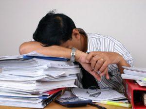 Как тяжелая работа и длинный рабочий день влияют на состояние сердца