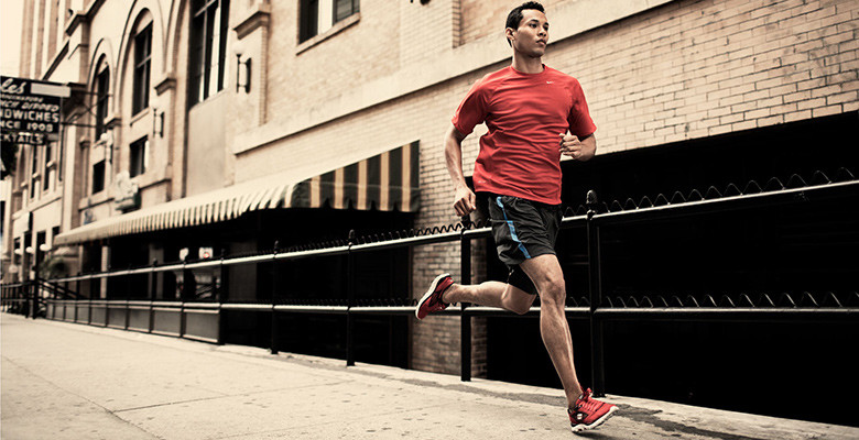 Активные тренировки способствуют засорению артерий