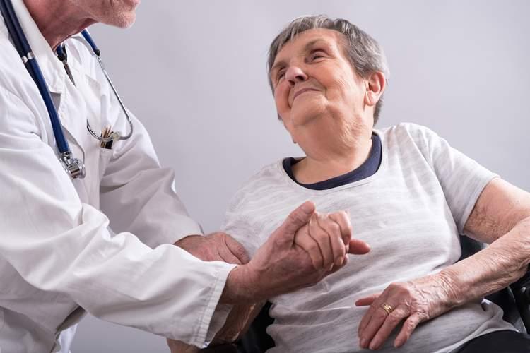 Девять верных признаков болезни Альцгеймера