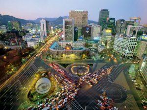 Лечение в Корее. Город Пусан. Отзывы о лечении в Пусане