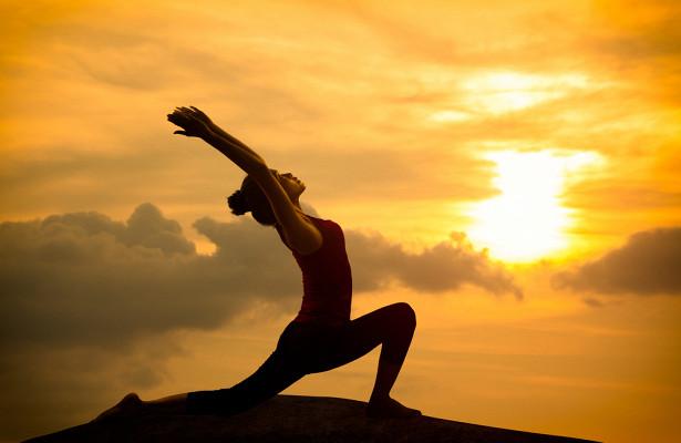 Йога и аэробные упражнения помогут при заболеваниях сердца