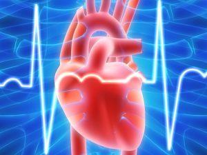 Что собой представляет такое заболевание как сердечная недостаточность?