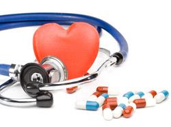 Уход за больными с сердечной недостаточностью