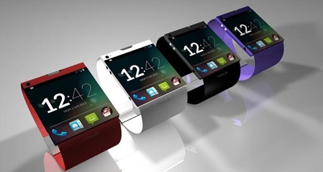 Умные часы smart iwo 2