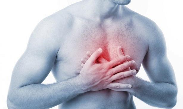 Перенесенный инсульт увеличивает риск сердечной недостаточности