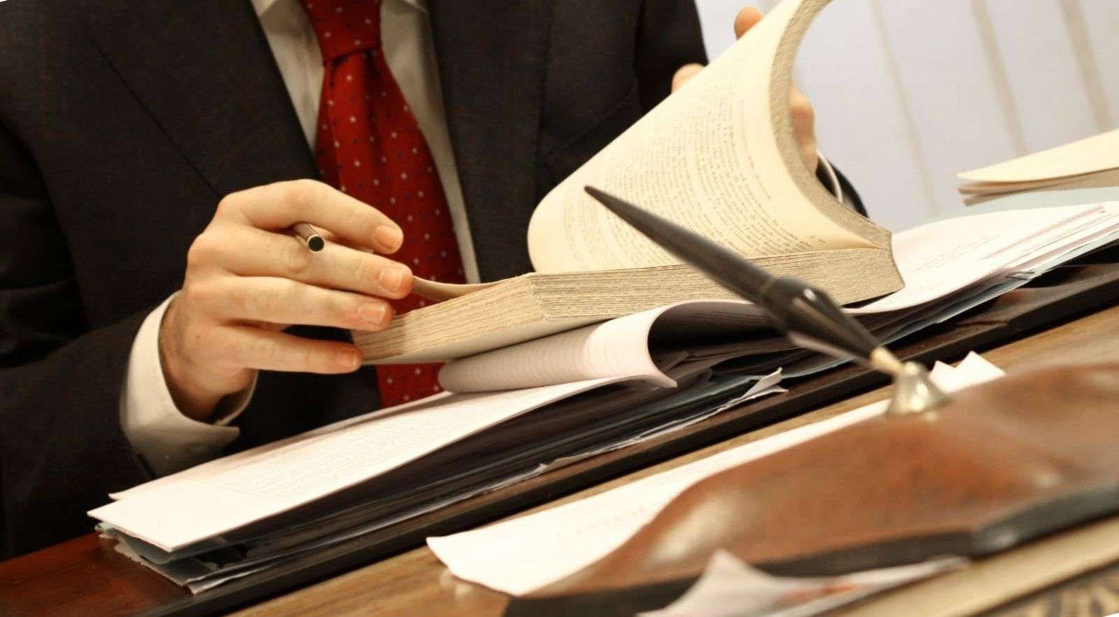 Юридическая помощь квалифицированных адвокатов «СудПрофи»