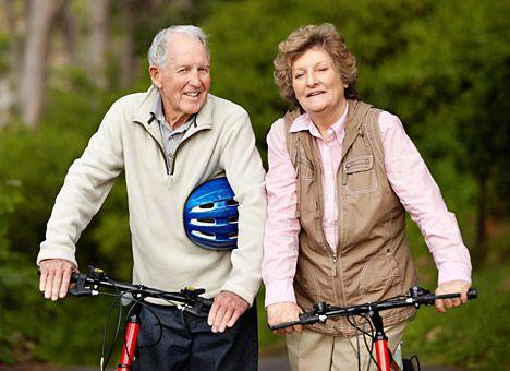 Здоровый образ жизни помогает компенсировать генетический риск возникновения сердечно-сосудистых заболеваний