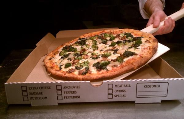 Особенности услуг сервиса «Sushi-Pizza»
